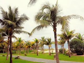 Beachfront Luxury Villa 4BR