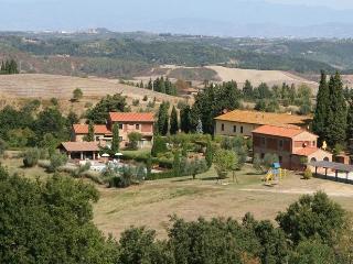 Bilocale a Montaione per 4 persone ID 333