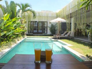 Villa Bayu - Canggu - 3 Bedrooms - Private Pool
