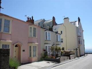 Woodbine Cottage (PW219), Tenby