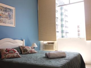 Apartamento em Ipanema - 1 quadra da praia, Rio de Janeiro