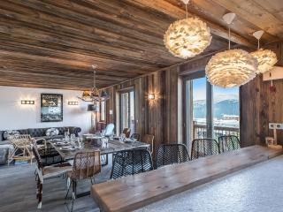 Apartment Angelino, Courchevel