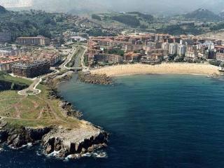 Apartamento Castro Urdiales en la playa