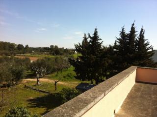 Villetta in campagna per le vacanze estive, Martano