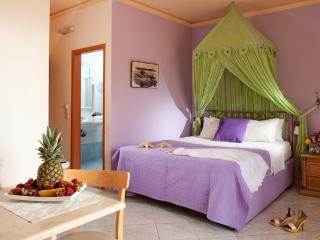 Superior Studio 2 persons  Socrates Hotel Malia Beach