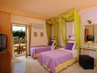 Superior Studio 3 persons  Socrates Hotel Malia Beach