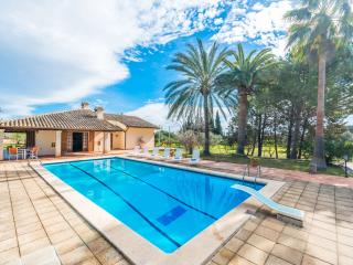 VIA ROMA - Villa for 11 people in Binissalem