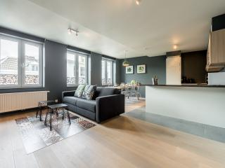 Smartflats Saint-Jean 101 - Studio - City Center, Liege