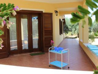 VILLA CRISTINA Vacanze e Relax a Trapani, Marausa