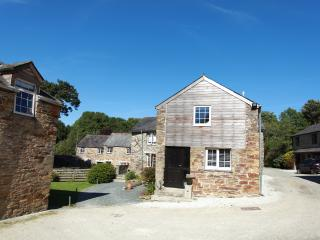 Kilminorth Cottages - Granary, Looe