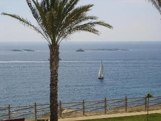 Apartment 1 line of sea, facing the sea with views, Villajoyosa