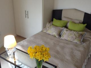 Central London Luxury, Studio room with balcony, Londres