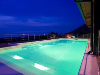Villa Luxury - Piscina e Jacuzzi - Vista sul Golfo, Scopello