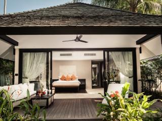 Garden Villa at the Beach!, Lipa Noi
