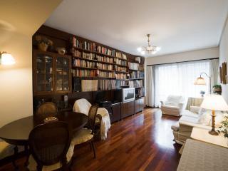 Apartamento en Amara + parking, San Sebastián - Donostia