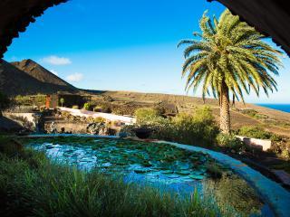 'Casa Windsong' en el Norte de Lanzarote
