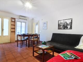 Comfortable flat in one of the most characteristic areas of Milan, Milán