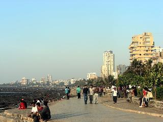 CPSI Sea Promenade Heritage Cottage Apartment, Bombay