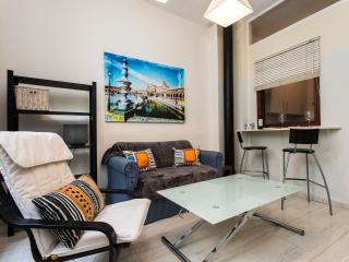 Apartment in the center, Seville