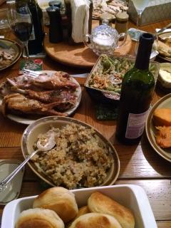 Holiday Meals Available at the Fish & Loaves