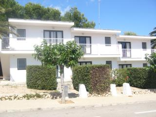 Apartment close to the Sea (50M) D, S'Algar
