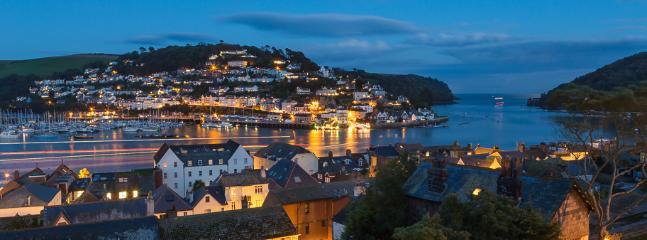 Dartmouth by Night