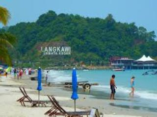 Langkawi Homestay, Pantai Cenang