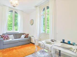 Lovely 1bdr in luxury villa