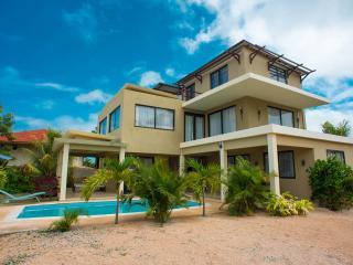 Mount & Sea View Villa Mauritius, Riviere Noire