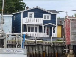 Harbourview Rental in Port de Grave, NL