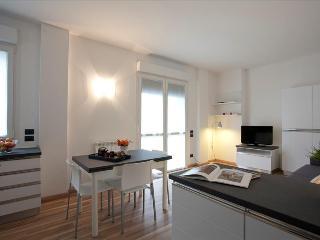 Modern 40m2 studio near Politecnico, Bovisa