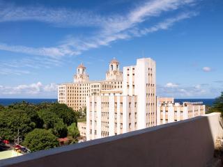 Hostal La Rampa, La Habana. Cuba, Havana