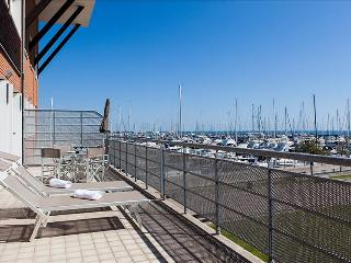 Comfy 1bdr apt w/terrace, Marina di Ravenna