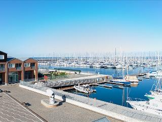 Charming 2bdr apt w/balcony, Marina di Ravenna