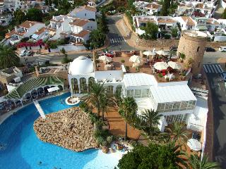 1 Bed Pueblo on San Juan de Capistrano, Nerja