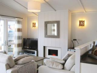 3 Bedroom Deluxe Lodge at Norfolk Park, North Walsham
