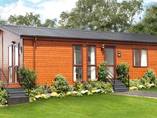 3 Bedroom Luxury Lodge at Norfolk Park, North Walsham