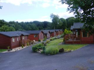 2 Bedroom Signature lodge at Blossom Hill, Honiton