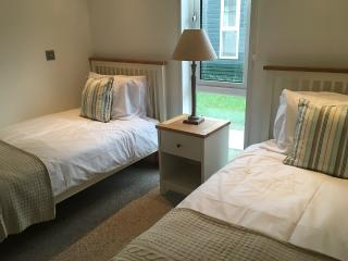 2 Bedroom Deluxe Lodge at Blossom Hill, Honiton