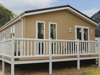 3 Bedroom Deluxe Lodge at Hilton Woods, Holsworthy