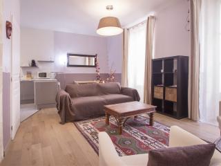 Appart MAUBEC T2 50m², Bordeaux