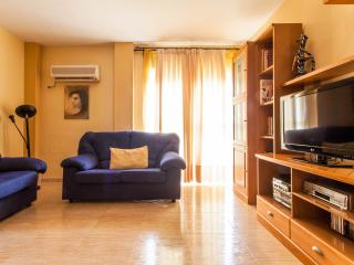 Fully equipped apartment, WI-FI & bikes, Seville