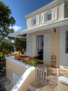 La Casita - Villa Santana, Charlotte Amalie