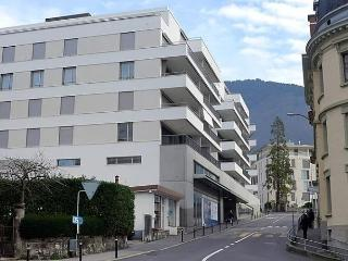 Harmony, Montreux