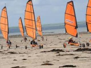 Sports nautiques à Agon-Coutainville