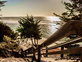 Wow! Steps from the Beach and the enchanted forest, Half Moon Bay