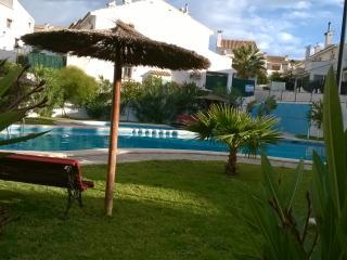 CASA UNIFAMILIAR VACACIONAL, Gran Alacant