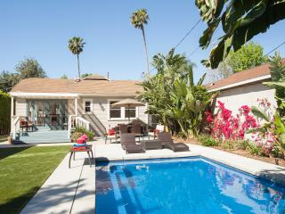 Bungalow W/ Pool in Celebrity Area, West Hollywood