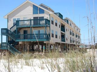 Secrets at Spyglass Gulf Shores Beach 2 Bed/2 Bath Condo