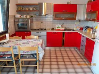 87-Apartm. in Stinjan for 5people, Pula